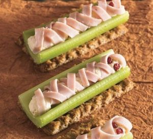 64-Non-Candy-Halloween-Snack-Ideas-celery-mummies