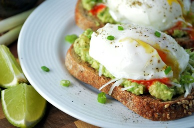 Avocado-Toast-with-Egg-healthy-breakfast-ideas1